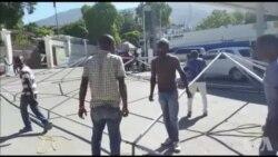 Ayiti: Petro Challengers yo Di Responsab nan Leta a yo Pap Dòmi
