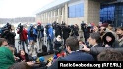 Predstavnici Ukrajine, Rusije i pobunjenika odgovaraju na pitanja novinatra