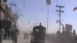 巴基斯坦市場爆炸致23死遜尼派組織稱負責