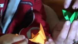 Origami pomaže kod duševnih bolesti