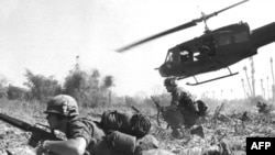 Chiến tranh Việt Nam 1955-1975