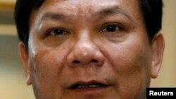 Ông Trần Văn Truyền, nguyên Tổng thanh tra Chính phủ.