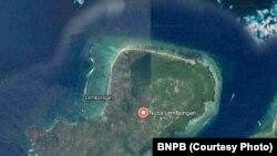 Peta Bali