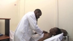 Uganda Hospital Program Helps Former Tuberculosis Patients