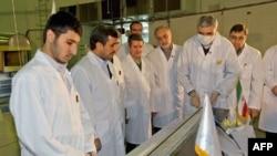 ABŞ İranın nüvə proqramında irəliləyişi yenilik hesab etmir