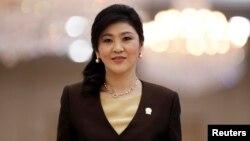 PM Thailand Yingluck Shinawatra menyatakan tidak dapat memenuhi tuntutan oposisi, karena inkonstitusional (foto: dok).