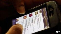 Обама будет лично писать сообщения в Twitter