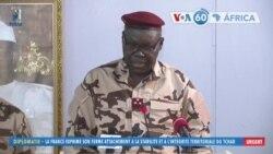 Manchetes africanas 21 Abril: Chade: ruas de N'Djamena vazias; população receia combates após morte do PR Idriss Deby