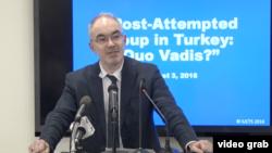 Kemal Kirişçi