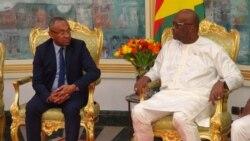 Burkina-Faso: marabolo kalta kouna foniw Alidou Ouedrago.