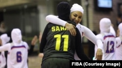 تصویر از فدراسیون جهانی باسکتبال FIBA.COM