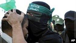 غزہ میں حماس حکومت کی سالگرہ