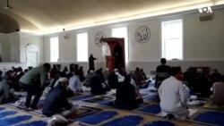 ABŞ-da yaşayan müsəlmanlar yerli təlimatlara əməl etməklə, Ramazan ayında məscidlərdə namaz qıla bilər