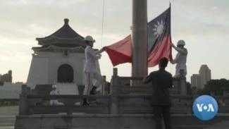 [글로벌 나우] 타이완, 장제스 동상 철거 '과거사' 논쟁