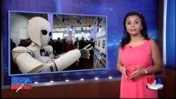 Texnologiya xavfsizligi - robotlar, samolyotlar, kompyuterlar, avtomobillar