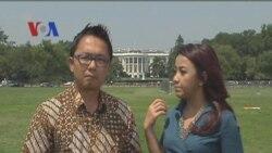 AS Kemarau, Tempe Tahu Indonesia Langka - Apa Kabar Amerika