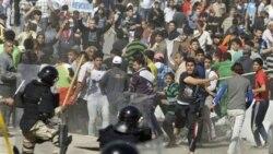 افزایش کشته های روز خشم در عراق