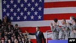 Presidenti Obama shënon Ditën e Veteranëve në Korenë e Jugut