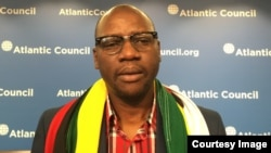 Report on Evan Mawarire Filed By Gibbs Dube