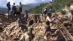 Uluslararası Toplumdan Nepal Hükümetine Eleştiri