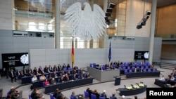 Нижня палата парламенту Німеччини