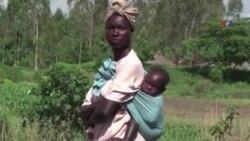 Heç bir uşaq QİÇS virusu ilə doğulmamalıdır