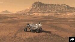 НАСА испраќа ново летало на Марс
