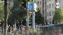 Fuertes medidas de seguridad en Ginebra generan incomodidad entre los locales