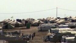 Suriye'deki Kriz Kürtleri Etkiliyor