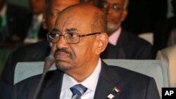 Shugaban Sudan Omar al-Bashir
