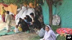 پاکستان ، سیلاب کے ساتھ نئے چیلنجزکا سامنا