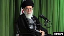 Айятолла Али Хаменеи (архивное фото)
