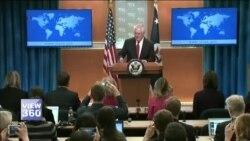 مائیک پومپیو، نئے امریکی وزیر خارجہ