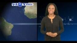 VOA60 AFRICA - APRIL 22, 2014
