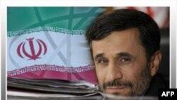 وقايع روز: نمايشگاه مطبوعات بدون حضور محمود احمدی نژاد پايان يافت