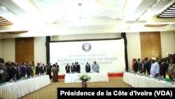 CEDEAO realiza mais um investida na Guiné-Bissau