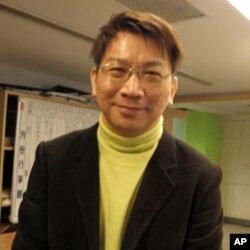 东吴大学副教授 徐永明
