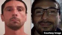 Edin Gačić osumnjičen za ubistvo dvojice ljudi još je u bijegu.