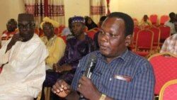 Abdoulaye Traoré VOA ka lasigiden miben Tombouctou faatura kari sogoma katô san biduru ni nanila
