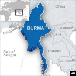 Burma Activists Say China's Dam Harms Economy Downriver