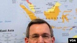 Duta Besar AS untuk Indonesia, Scot Marciel.