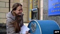 Активістка руху «Чесно» висилає запити народним депутатам