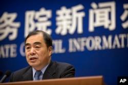 """中国外交部副部长孔铉佑2018年1月26日公布北极政策白皮书。中国外交部副部长孔铉佑1月26日在宣布皮书时称,中国是""""北极事务的重要利益攸关方""""。中国远离北极,但是中国白皮书说,中国在地缘上是近北极国家,是陆上最接近北极圈的国家之一。"""