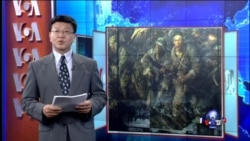 VOA卫视(2015年7月7日 第一小时节目)