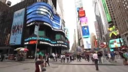 «Нью-Йорк New York». Выпуск 32