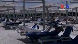 Türkiye'de Turizm Yaralarını Sarıyor