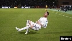 Sergio Ramos (ESP/Real Madrid)