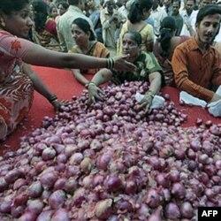 Najveći uticaj visokih cena hrane je u zemljama u razvoju
