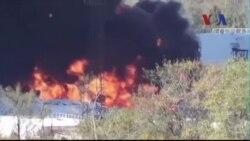 Nhân viên Hội Chữ Thập Đỏ thiệt mạng trong vụ pháo kích ở Donetsk