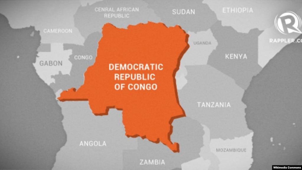 UN Congo Forces Seize Rebel Bases